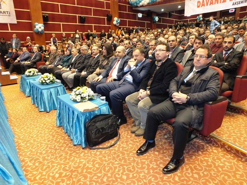 AK Parti ilçe kongrelerinden fotoğraflar 41