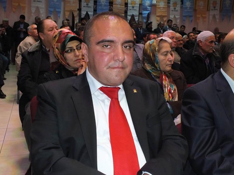 AK Parti ilçe kongrelerinden fotoğraflar 47