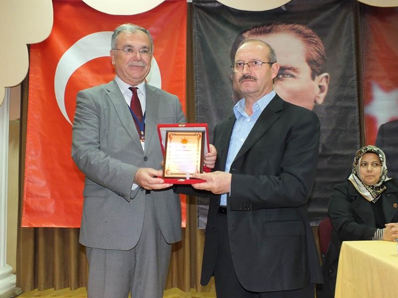 AK Parti ilçe kongrelerinden fotoğraflar 48