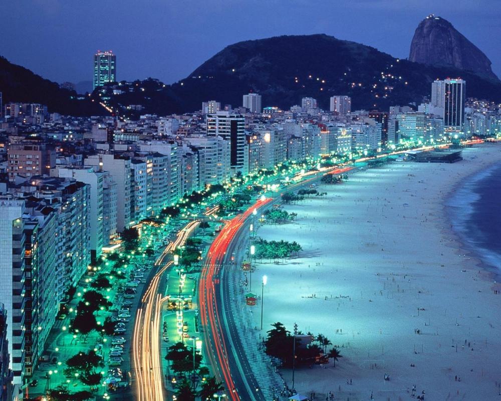 Dünyanın En Güzel Yerlerine Seyahat Etmek İster Misiniz? 1