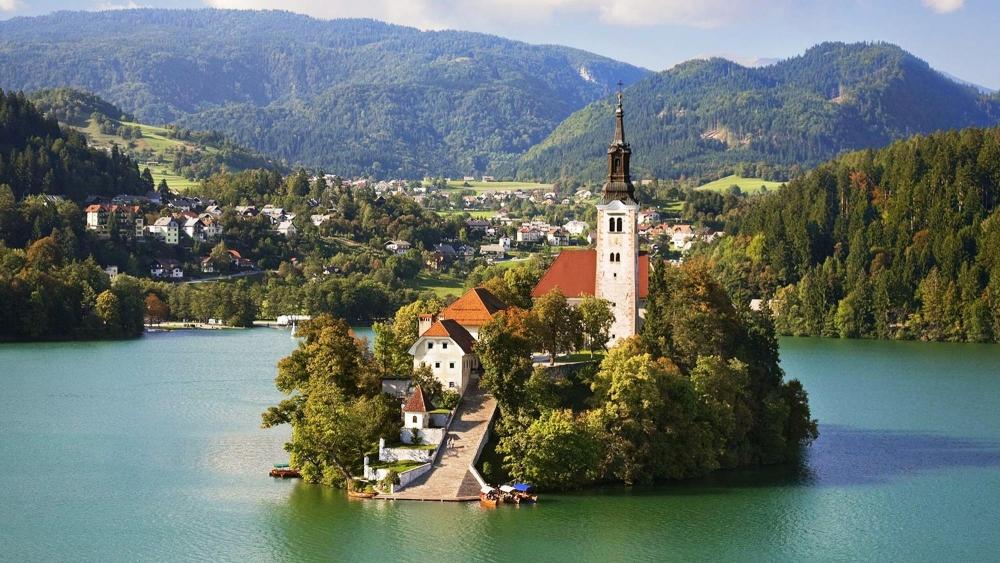 Dünyanın En Güzel Yerlerine Seyahat Etmek İster Misiniz? 13