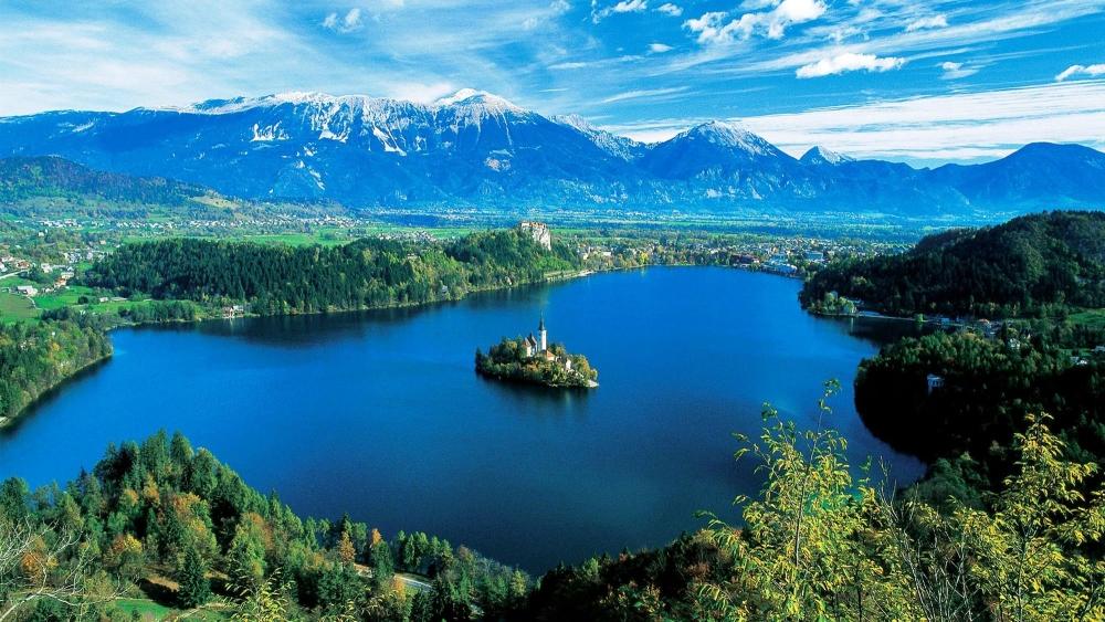 Dünyanın En Güzel Yerlerine Seyahat Etmek İster Misiniz? 15