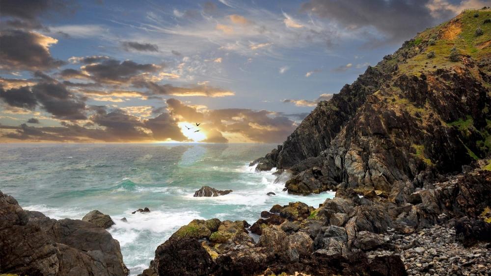 Dünyanın En Güzel Yerlerine Seyahat Etmek İster Misiniz? 19