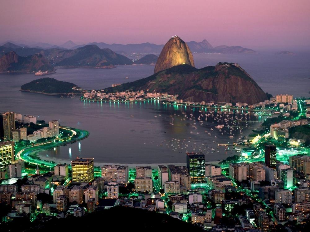 Dünyanın En Güzel Yerlerine Seyahat Etmek İster Misiniz? 2