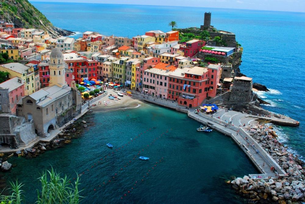 Dünyanın En Güzel Yerlerine Seyahat Etmek İster Misiniz? 22