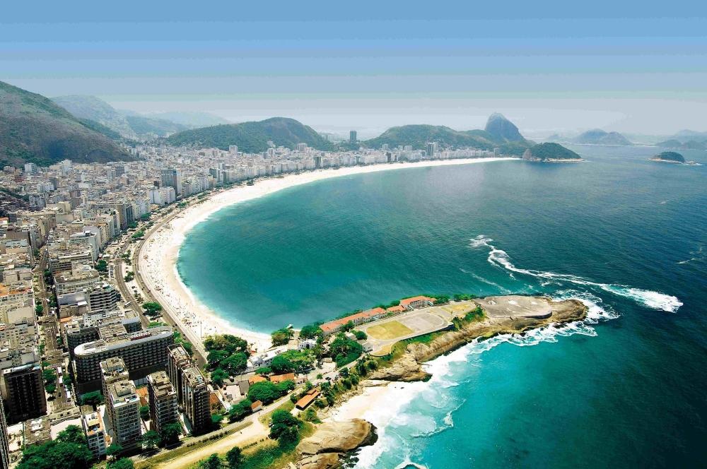 Dünyanın En Güzel Yerlerine Seyahat Etmek İster Misiniz? 3