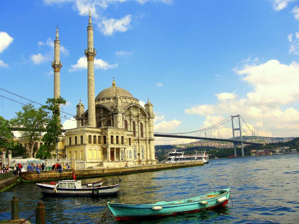 Dünyanın En Güzel Yerlerine Seyahat Etmek İster Misiniz? 37