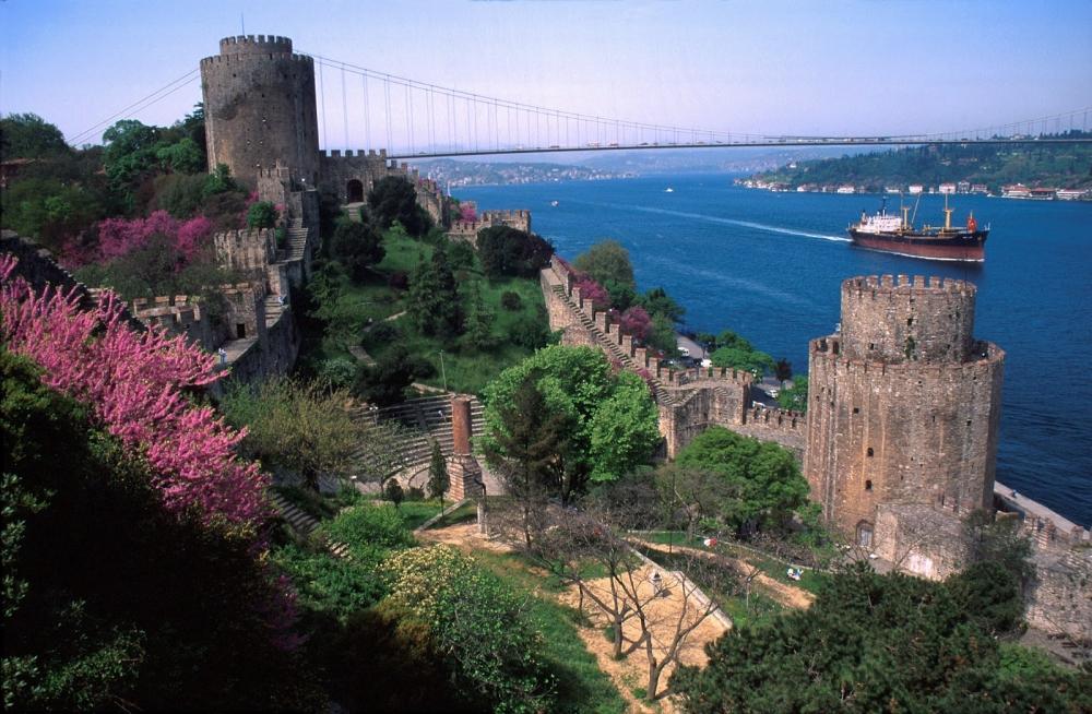 Dünyanın En Güzel Yerlerine Seyahat Etmek İster Misiniz? 38