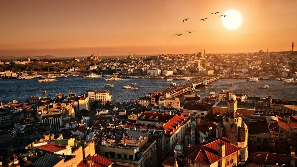 Dünyanın En Güzel Yerlerine Seyahat Etmek İster Misiniz? 39