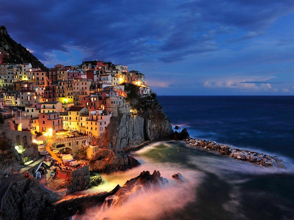 Dünyanın En Güzel Yerlerine Seyahat Etmek İster Misiniz? 42