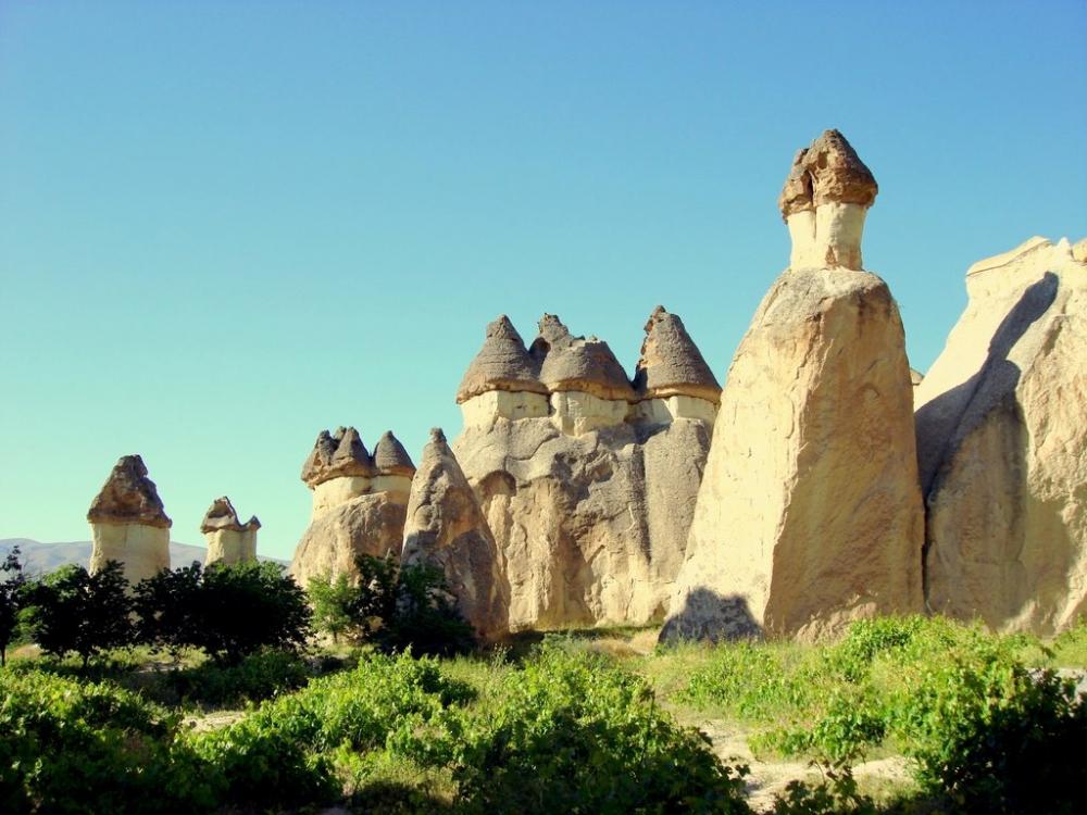 Dünyanın En Güzel Yerlerine Seyahat Etmek İster Misiniz? 44