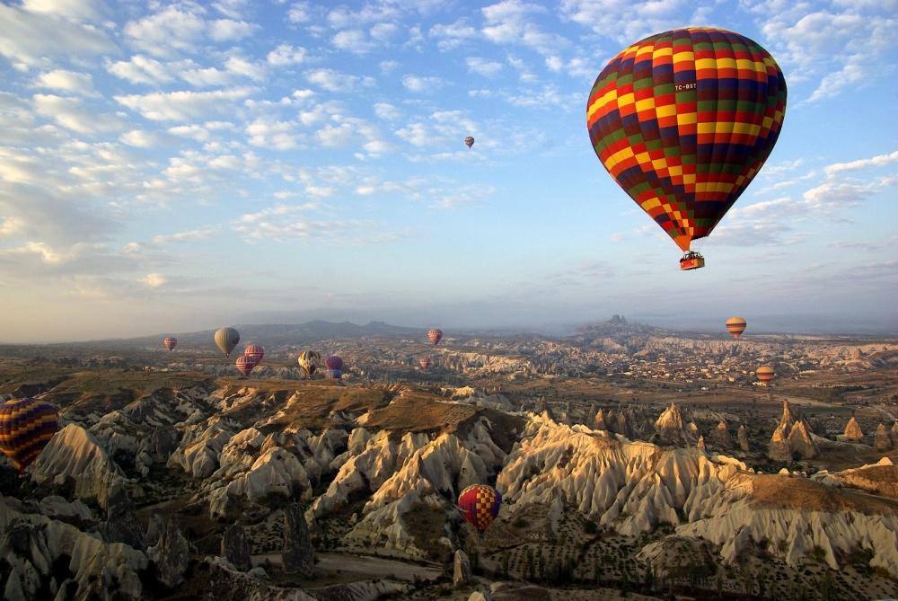 Dünyanın En Güzel Yerlerine Seyahat Etmek İster Misiniz? 45