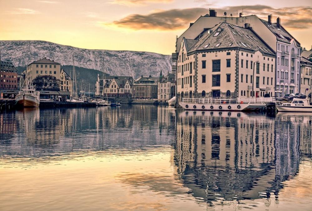 Dünyanın En Güzel Yerlerine Seyahat Etmek İster Misiniz? 50