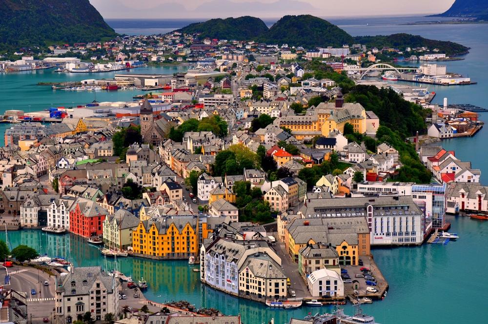Dünyanın En Güzel Yerlerine Seyahat Etmek İster Misiniz? 51