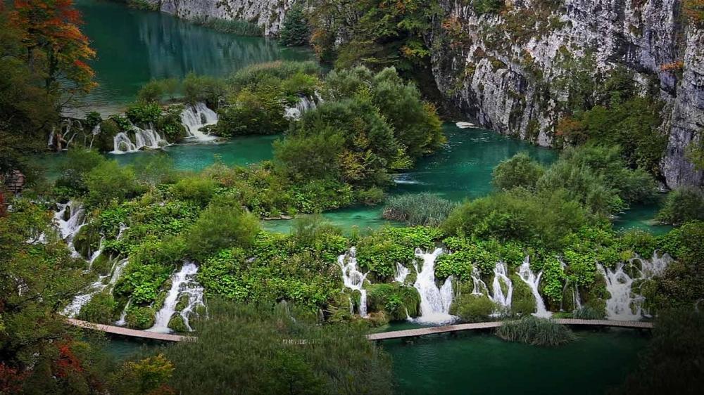Dünyanın En Güzel Yerlerine Seyahat Etmek İster Misiniz? 53