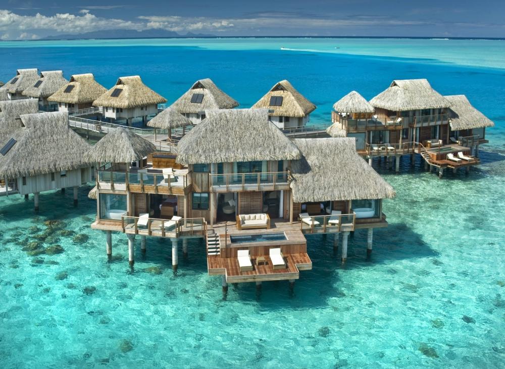 Dünyanın En Güzel Yerlerine Seyahat Etmek İster Misiniz? 55