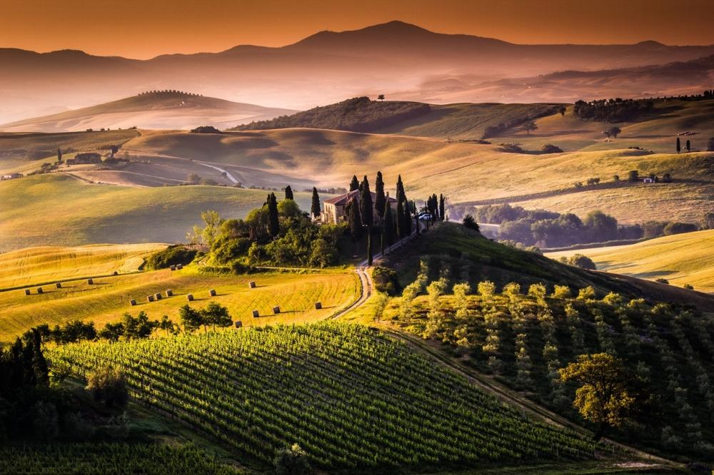 Dünyanın En Güzel Yerlerine Seyahat Etmek İster Misiniz? 58