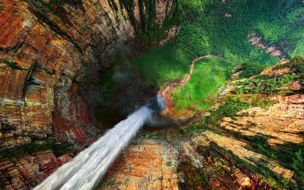 Dünyanın En Güzel Yerlerine Seyahat Etmek İster Misiniz? 64