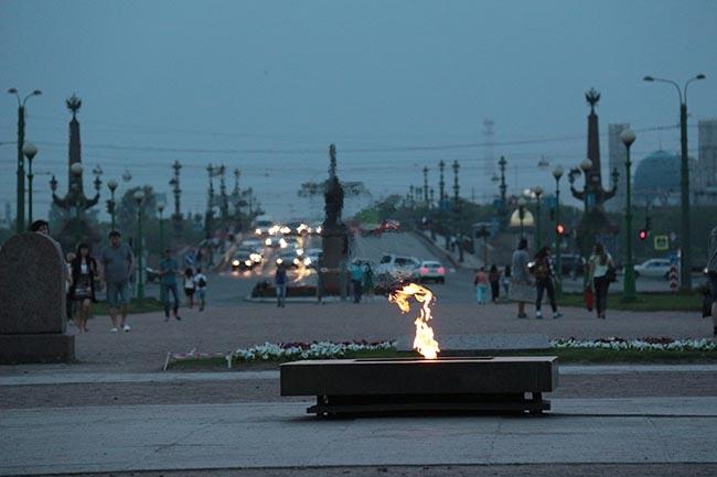 """Rusya'nın Venedik""i ST. Petersburg 13"