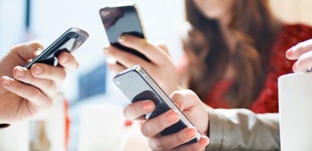 İstenmeyen SMS'leri nasıl engellerim? 12
