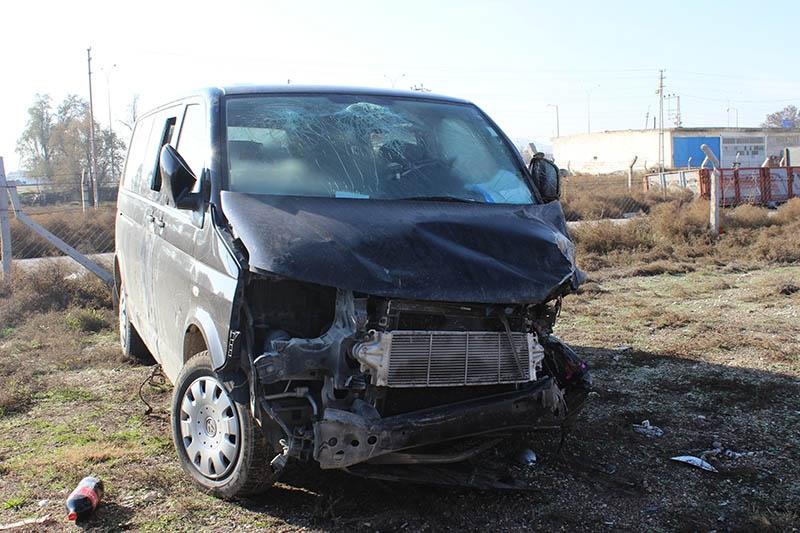 Konya'da trafik kazası: 1 ölü, 3 yaralı 1