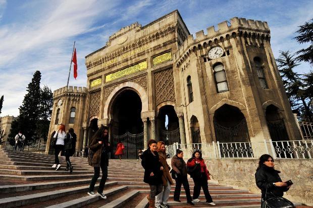 Gelişen ülkelerdeki en iyi üniversiteler 2