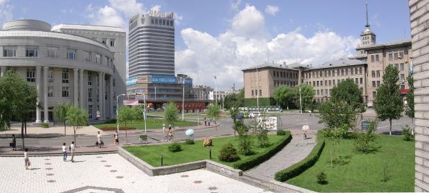 Gelişen ülkelerdeki en iyi üniversiteler 21