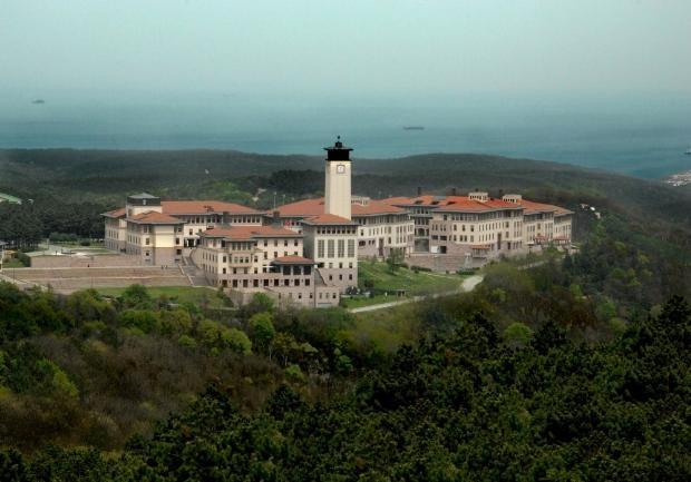 Gelişen ülkelerdeki en iyi üniversiteler 23