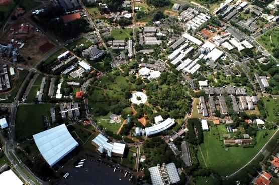Gelişen ülkelerdeki en iyi üniversiteler 26