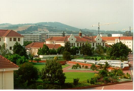 Gelişen ülkelerdeki en iyi üniversiteler 36