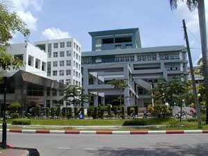 Gelişen ülkelerdeki en iyi üniversiteler 4
