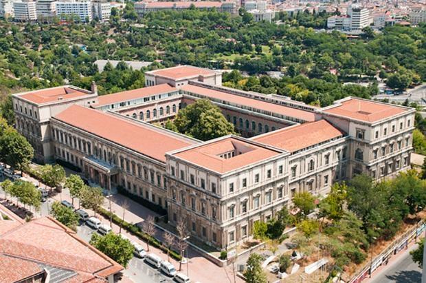 Gelişen ülkelerdeki en iyi üniversiteler 45