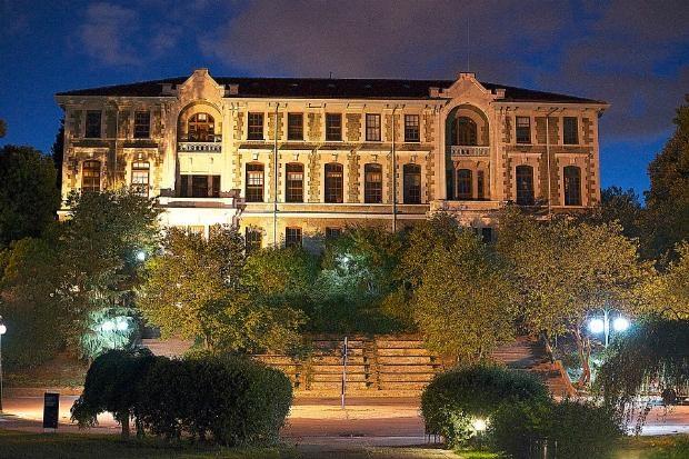 Gelişen ülkelerdeki en iyi üniversiteler 46