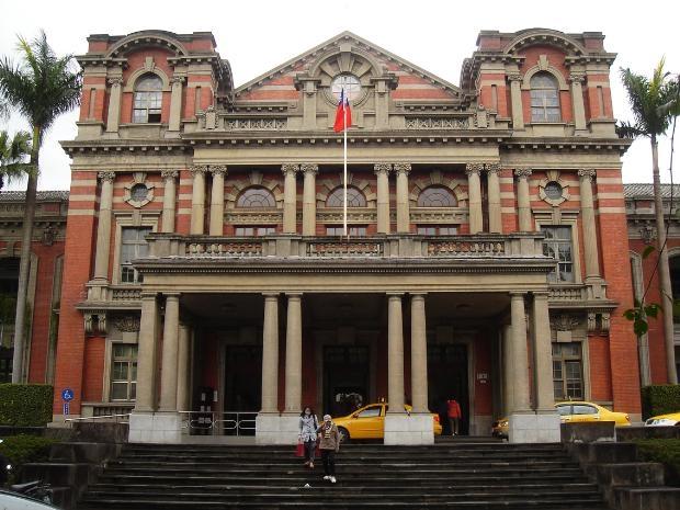 Gelişen ülkelerdeki en iyi üniversiteler 47