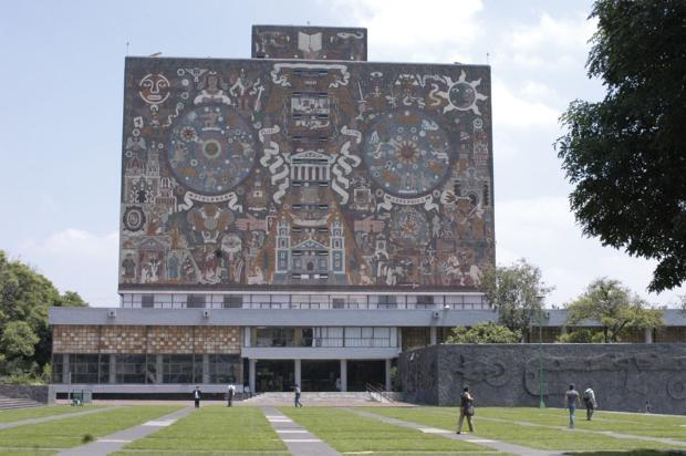 Gelişen ülkelerdeki en iyi üniversiteler 5