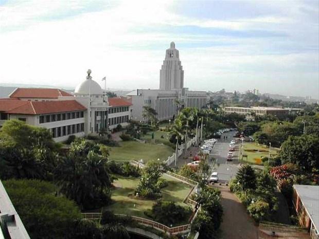 Gelişen ülkelerdeki en iyi üniversiteler 6