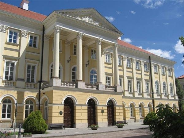 Gelişen ülkelerdeki en iyi üniversiteler 7
