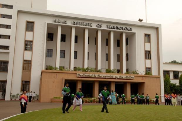 Gelişen ülkelerdeki en iyi üniversiteler 8
