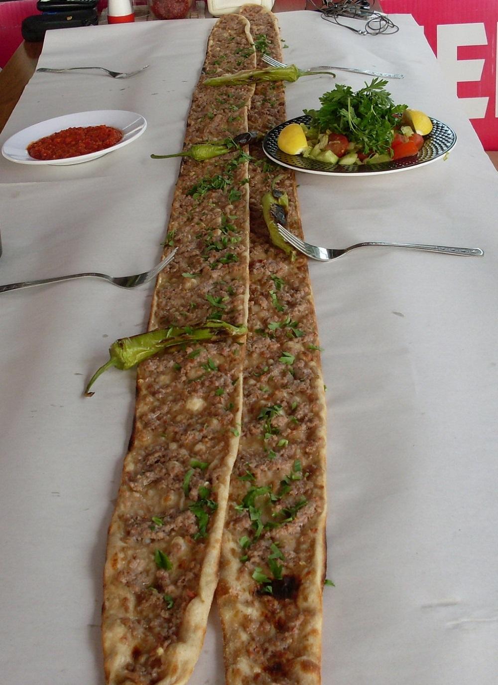 Konya'nın Yöresel Yemekleri 1
