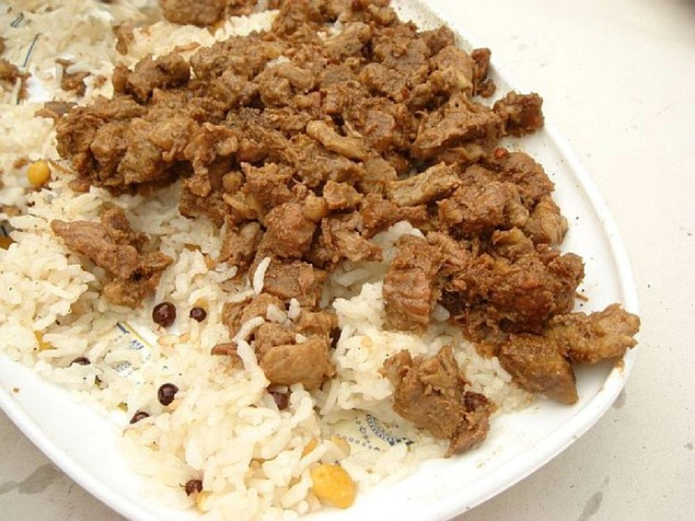 Konya'nın Yöresel Yemekleri 11