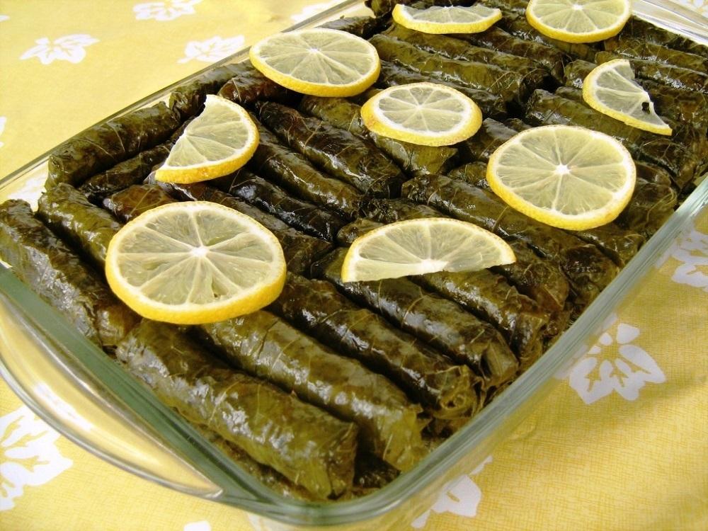 Konya'nın Yöresel Yemekleri 12
