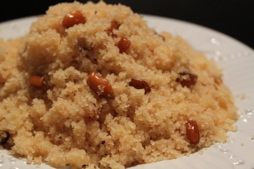 Konya'nın Yöresel Yemekleri 13