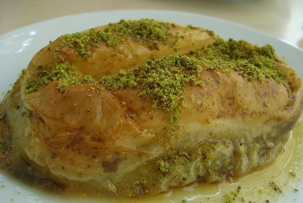 Konya'nın Yöresel Yemekleri 17