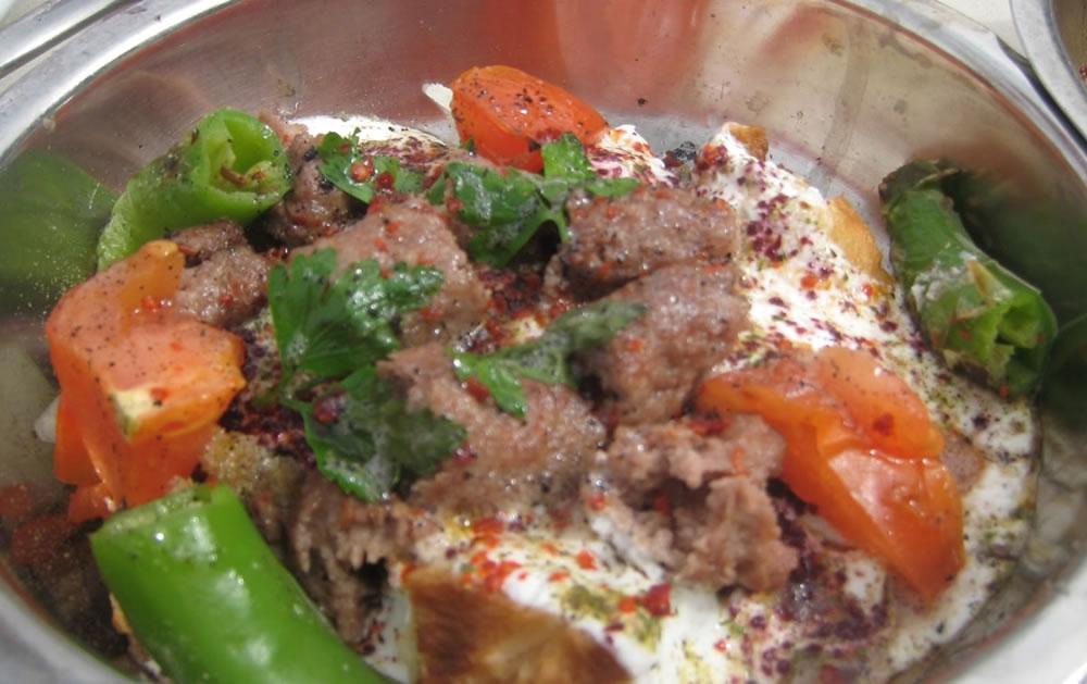 Konya'nın Yöresel Yemekleri 18