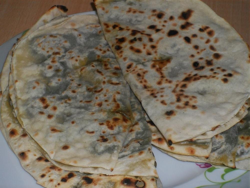 Konya'nın Yöresel Yemekleri 2