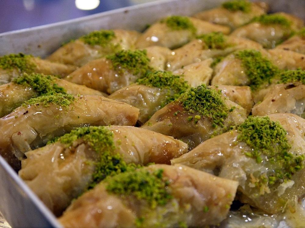 Konya'nın Yöresel Yemekleri 4
