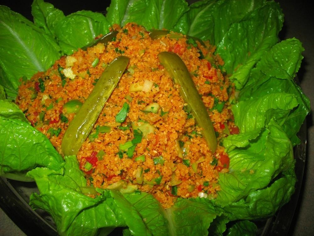 Konya'nın Yöresel Yemekleri 6