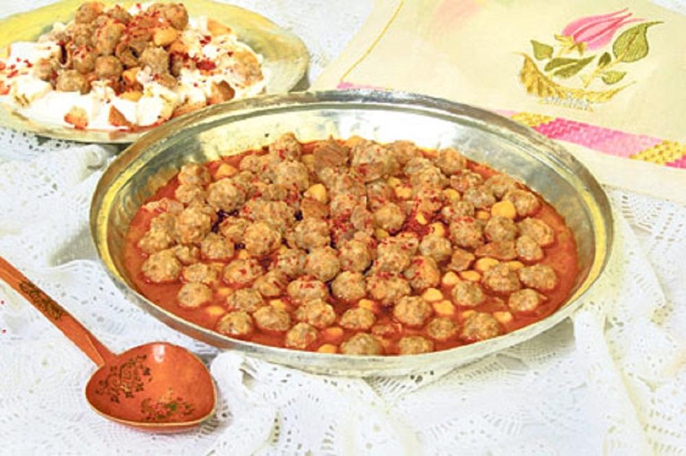 Konya'nın Yöresel Yemekleri 8