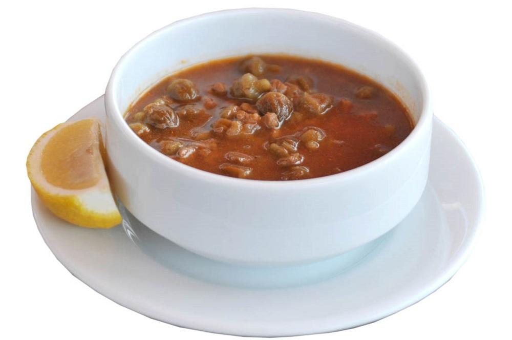 Konya'nın Yöresel Yemekleri 9