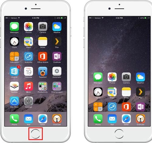 iOS 8 hakkında 20 ipucu! 7